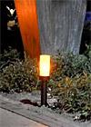Spyke led kaarslamp