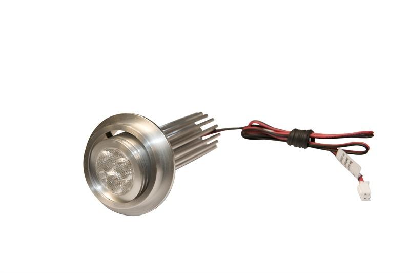 led lampen 3x2 watt cree gu10 dimbaar ledlampen 2016. Black Bedroom Furniture Sets. Home Design Ideas