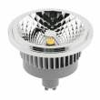 LED AR-111 | 15 Watt | 2700K | 24° | dimmable | GU10
