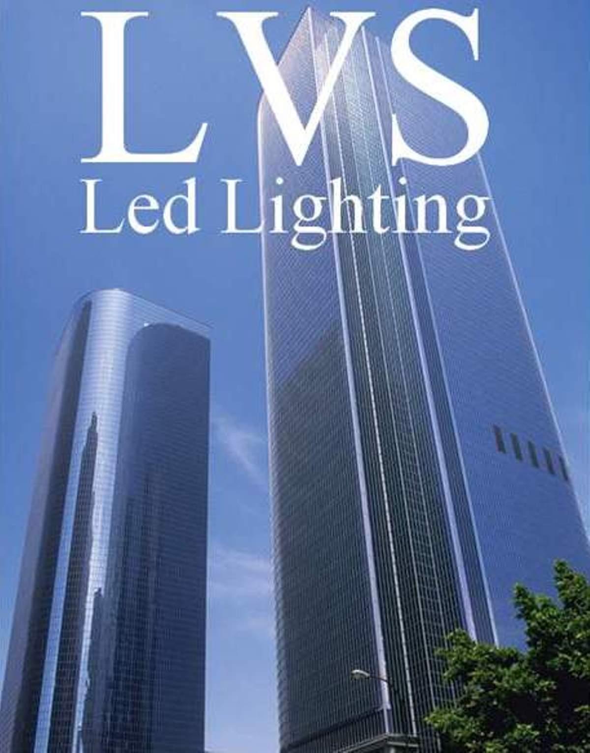 LVS eigen merk - Led verlichting shop, noodverlichting