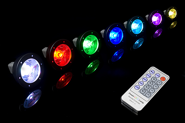 led verlichting shop noodverlichting