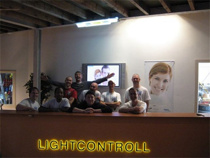 Over ons - Led verlichting shop, noodverlichting