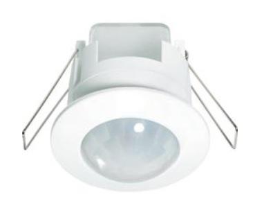 Bewegingsmelder inbouw - Led verlichting shop, noodverlichting
