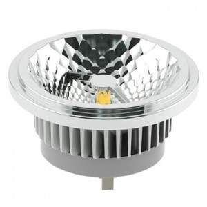 LED AR-111 | 15 Watt | 2700K | 24° | 12V | G53
