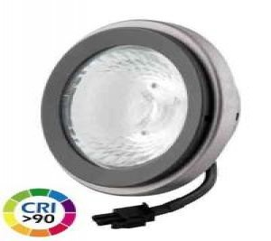 Interlight AR111, 13w, 24°, 2800K led lamp, incl. driver