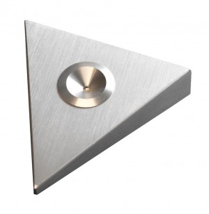 Tronix Architectural | Cabinet module | triangle mounting box