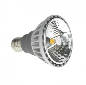 Tronix LED PAR30 | 15 Watt | 2700K | 25° | dimmable