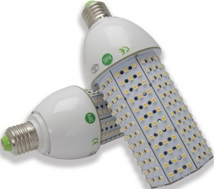 Tronix LED Corn Lamp E27 | 20 Watt | AC85-240V | IP20 | 5000K