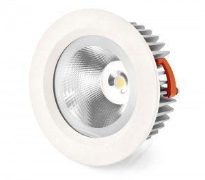 Tronix Down Light 32 Watt | 3000K | Reflector