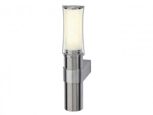 BIG NAILS WALL, wand armatuur, inox 304, E27 max. 15W, IP44 (229182 | 311591)
