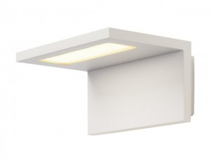 ANGOLUX WALL wandlamp, wit, 36 SMD LED, 3000K (231351)