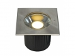 DASAR MODUL LED square edelstaal 1xPHJ65-d (230164 | 312673)
