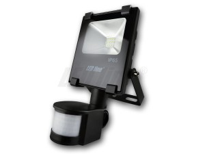 led floodlight met sensor 10W
