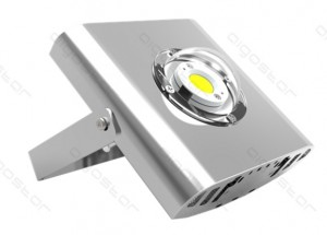 Led bouwlamp 30W 4000K