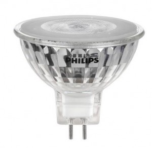 Philips MR16 dimbaar 5,5W 2700K