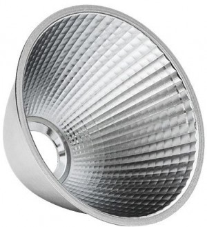 Reflector 60° for 30 Watt Track Spot series