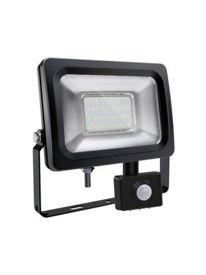 30W floodlight met sensor
