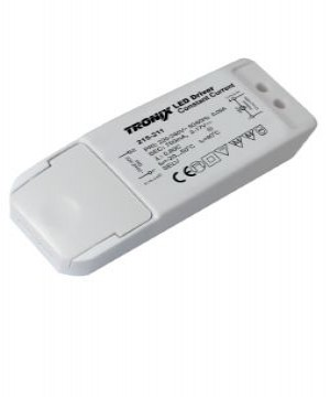 Led driver 12W Constant current 700mA