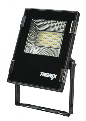 Floodlight Slim Type 50W 2300K Extra Warm