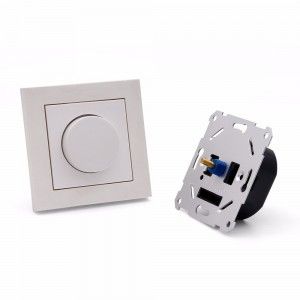 LED Dimmer Universeel 5-150 Watt