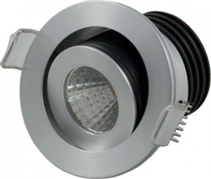 Downlight module 2700K IP44